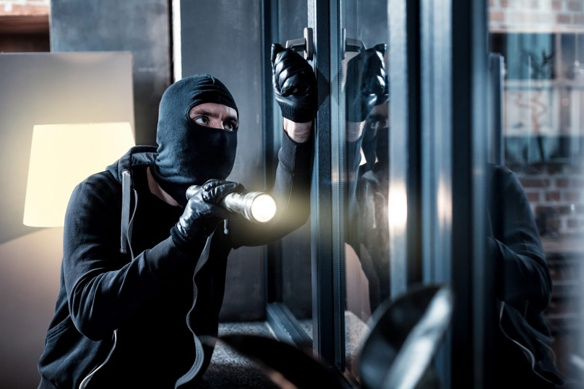 What Are the Differences Between Home Invasion and Burglary - Chicago Criminal Defense