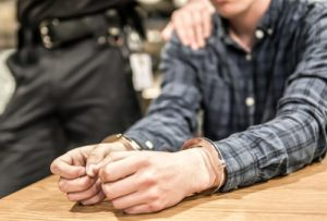 What Happens After Your Loved One is Arrested - Chicago Criminal Defense