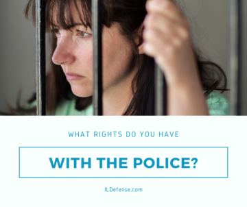 What Rights Do You Have With the Police